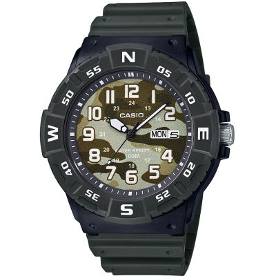 Casio Collection Herenhorloge MRW-220HCM-3BVEF
