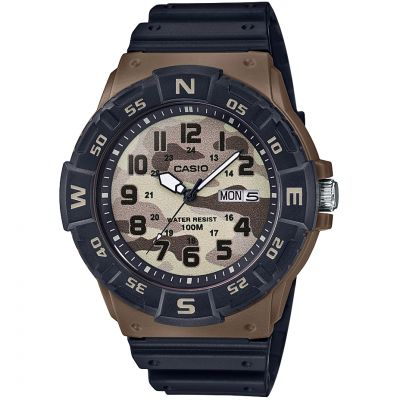 Casio Collection Herenhorloge MRW-220HCM-5BVEF