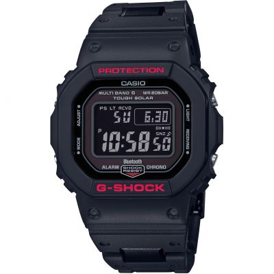Casio G-Shock Bluetooth Herrklocka GW-B5600HR-1ER
