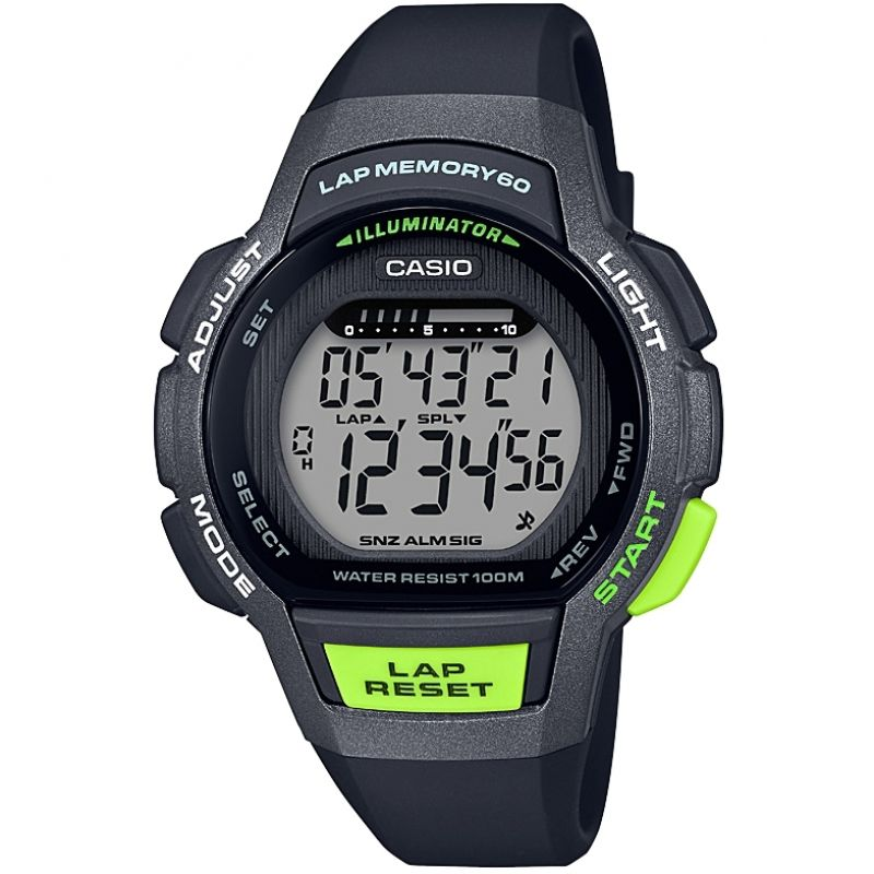 Casio Sports Concept LWS-1000H-1AVEF
