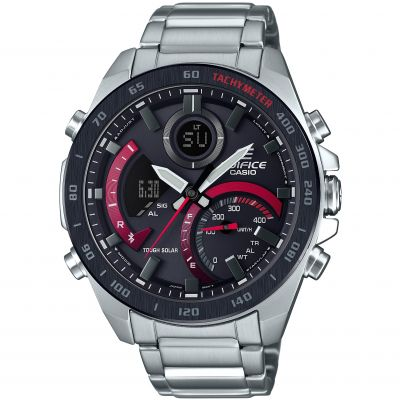 Casio Edifice Herenhorloge ECB-900DB-1AER