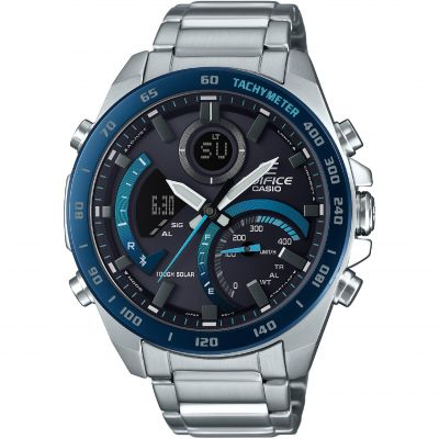 Casio Edifice Herenhorloge ECB-900DB-1BER
