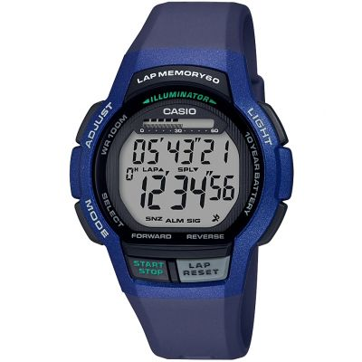 Casio Youth Unisexklocka WS-1000H-2AVEF