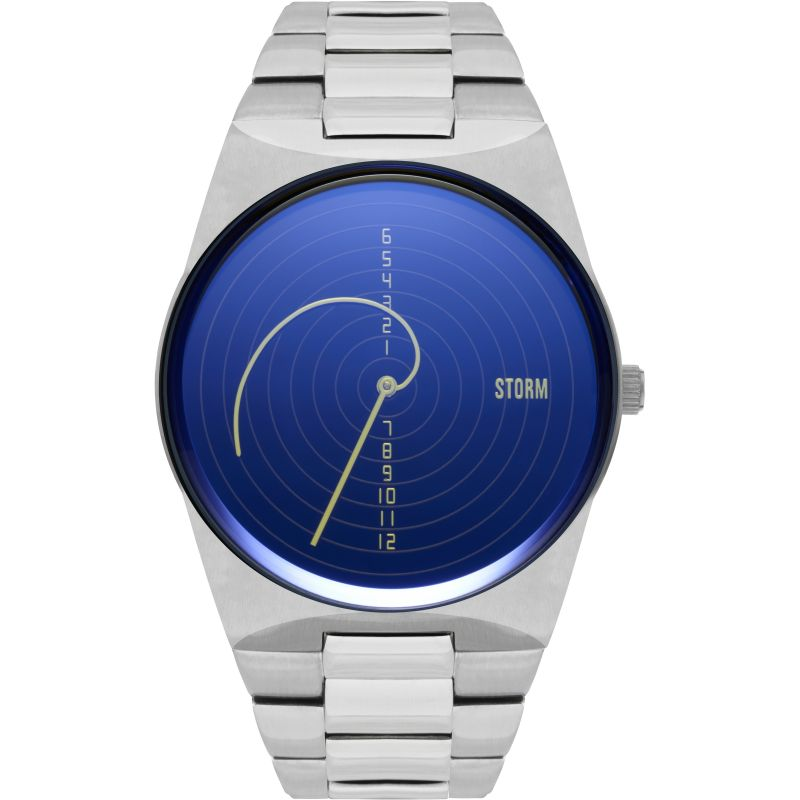 Storm Fibon-X Blue Watch 47444/LB