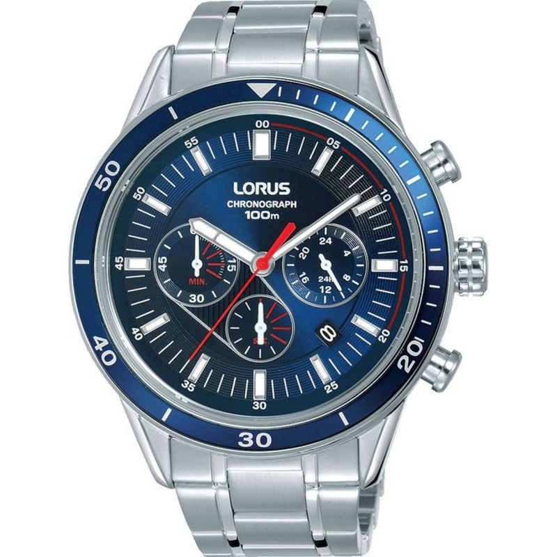 Image of  			   			  			   			  Lorus Watch