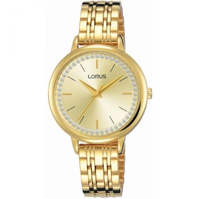 Lorus Dameshorloge Rose Gold RG202QX9