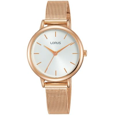 Lorus Dameshorloge Rose Gold RG246NX6