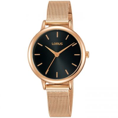 Lorus Dameshorloge Rose Gold RG242NX8