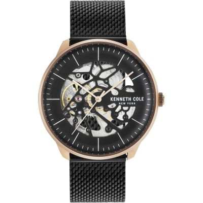 Kenneth Cole Unisexuhr KC50565003