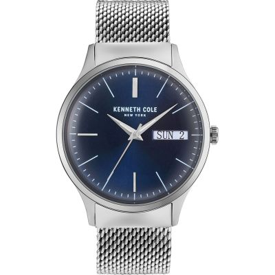 Kenneth Cole Unisexuhr KC50789006