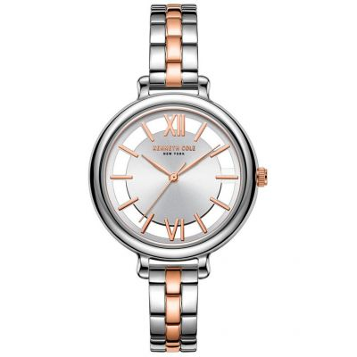 Kenneth Cole Transparency Watch KC50789006