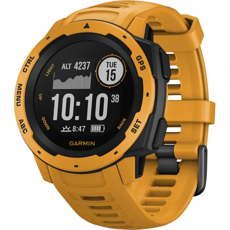 Garmin Instinct Fitness Smartwatch 010-02064-03