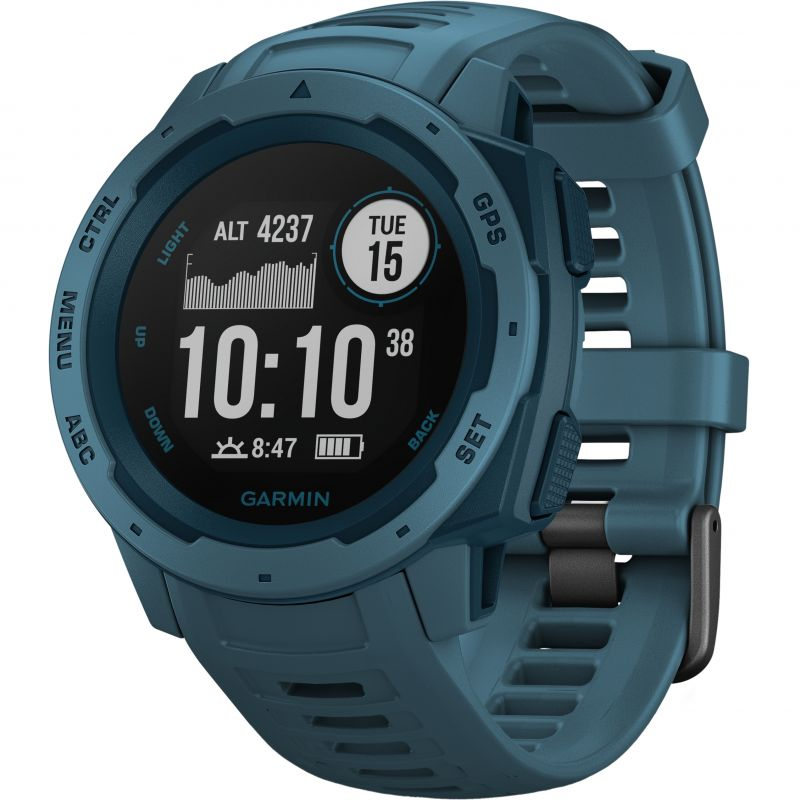 Garmin Instinct Fitness Smartwatch 010-02064-04