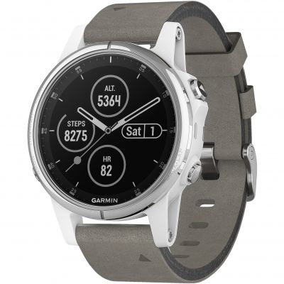 Uhren Garmin Fenix 5S Plus 010-01987-05