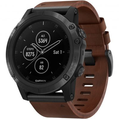 Uhren Garmin Fenix 5X Plus 010-01989-03