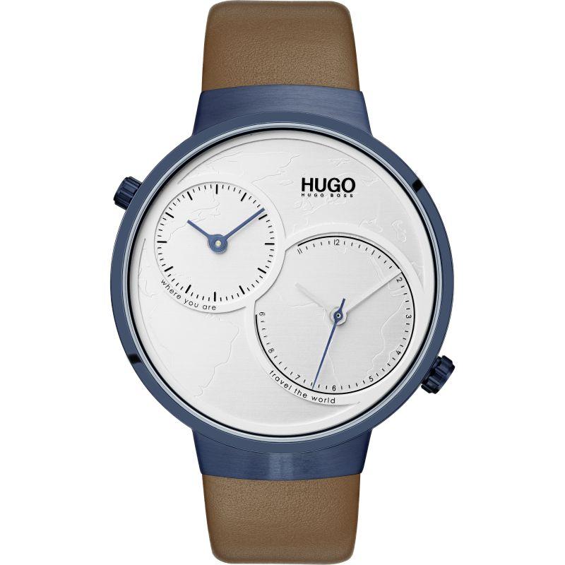 HUGO Travel Watch