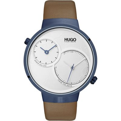 HUGO Travel horloge 1530054