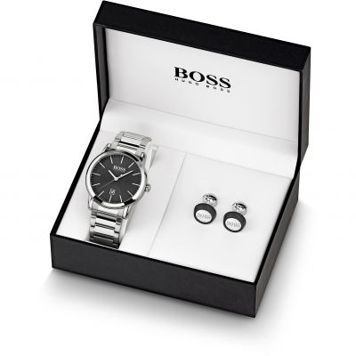 Hugo Boss Herenhorloge 1570091