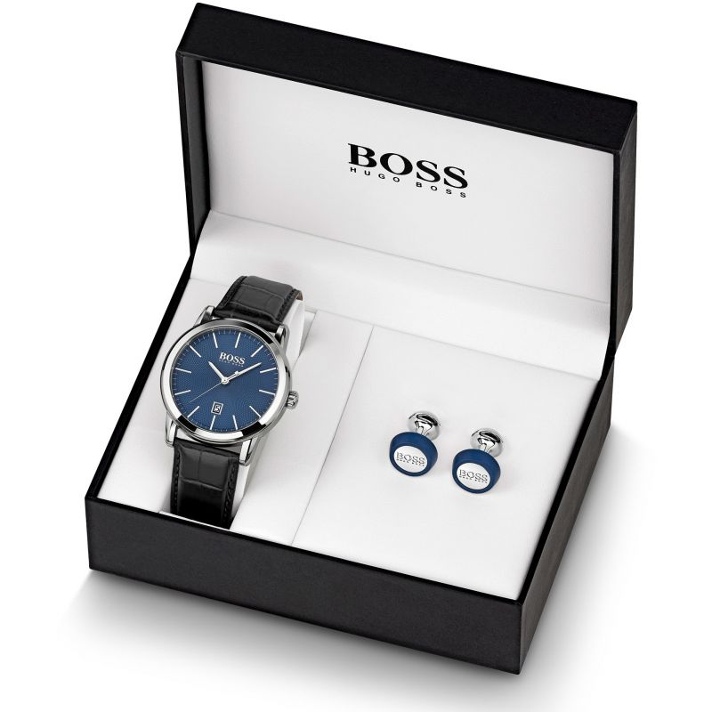 Hugo Boss Gift Set Watch 1570092