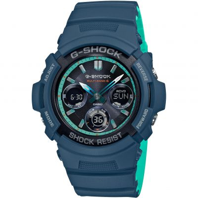 Casio Watch AWG-M100SCC-2AER