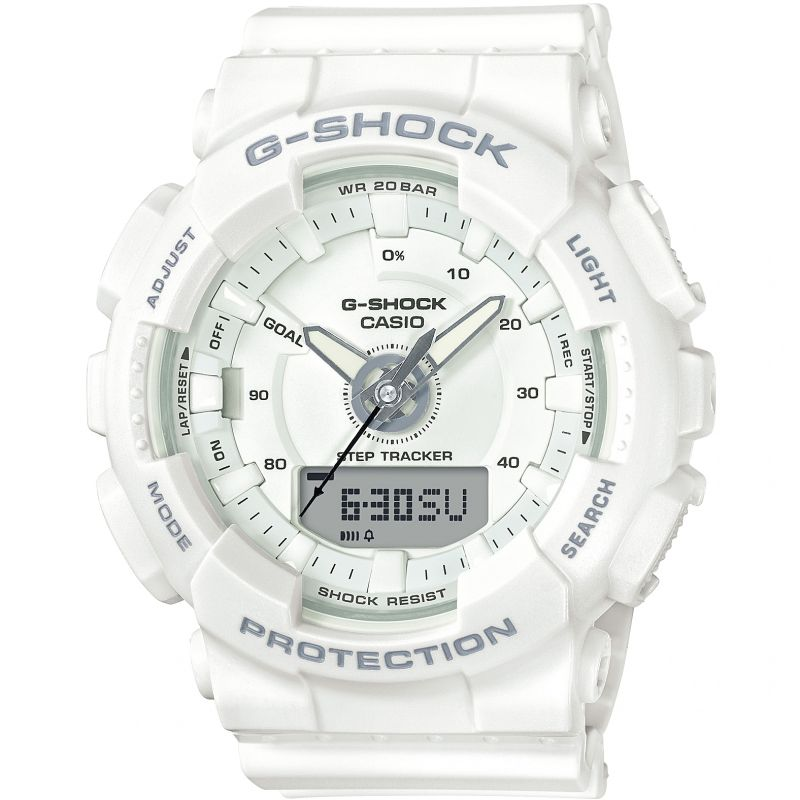 Casio Watch GMA-S130-7AER