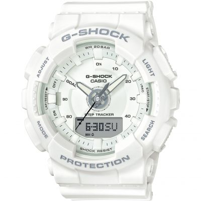 Casio G-Shock S Series Herenhorloge GMA-S130-7AER