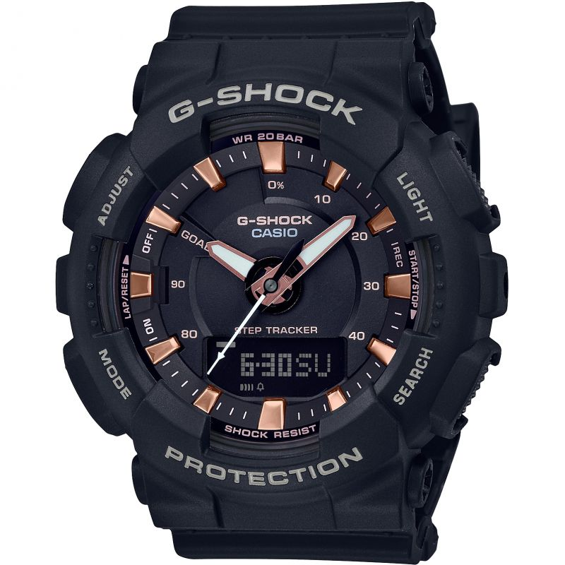Casio G-Shock Watch GMA-S130PA-1AER