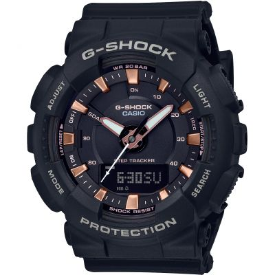 Montre Casio GMA-S130PA-1AER