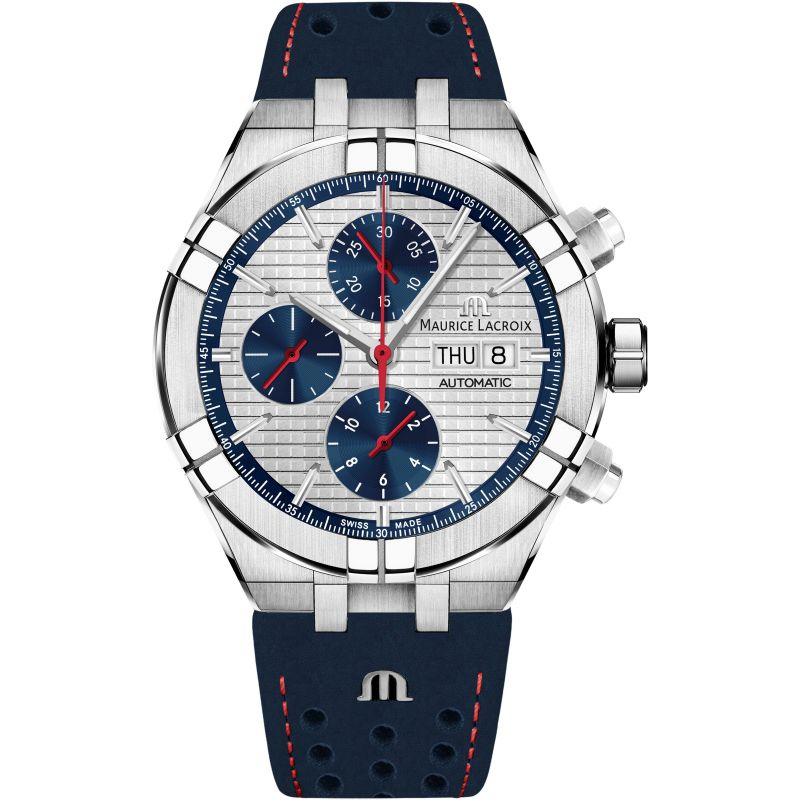 Maurice Lacroix Aikon Limited Edition Watch
