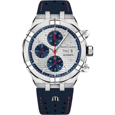 Maurice Lacroix Aikon Limited Edition Watch AI6038-SS001-133-1
