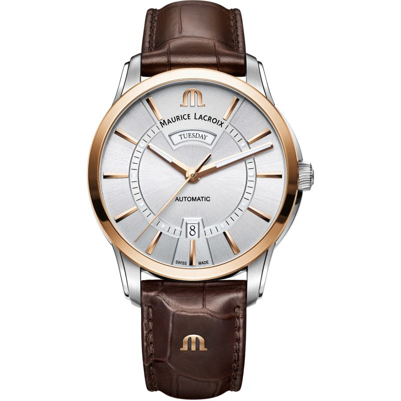 Maurice Lacroix Pontos Watch