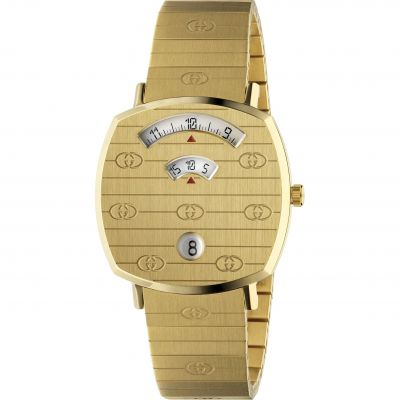 Gucci Grip Watch YA157403