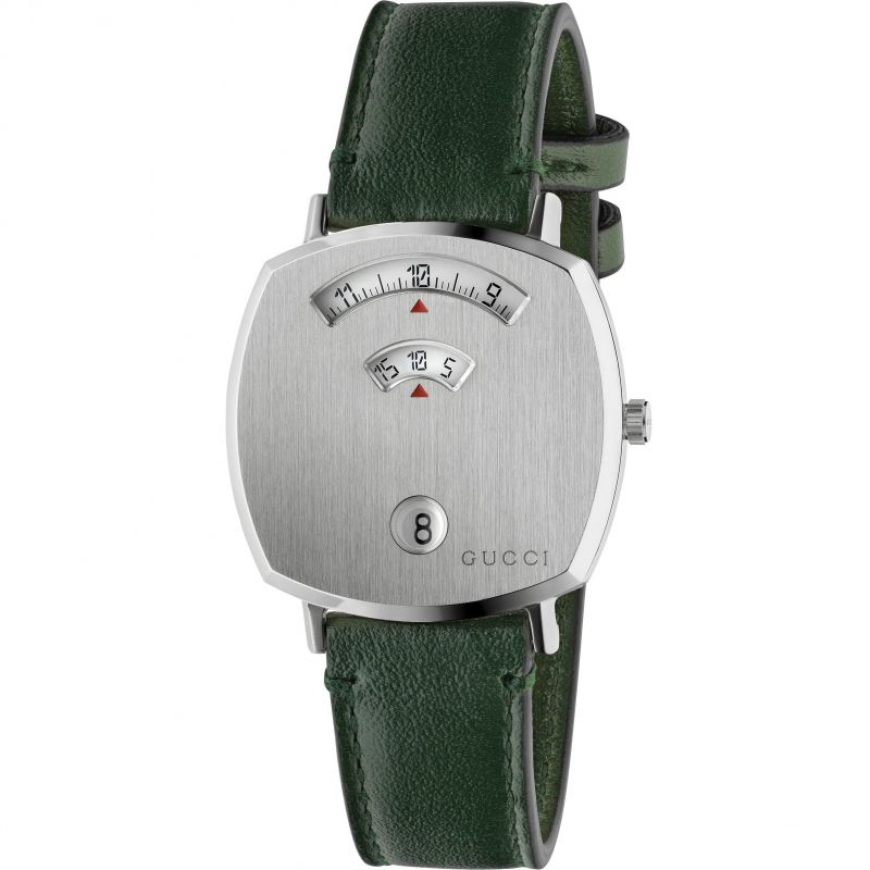Gucci Grip Watch YA157406