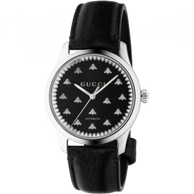 Gucci G-Timeless Automatic Watch YA126286