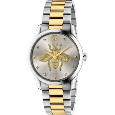 Gucci G-Timeless Iconic Watch YA1264131