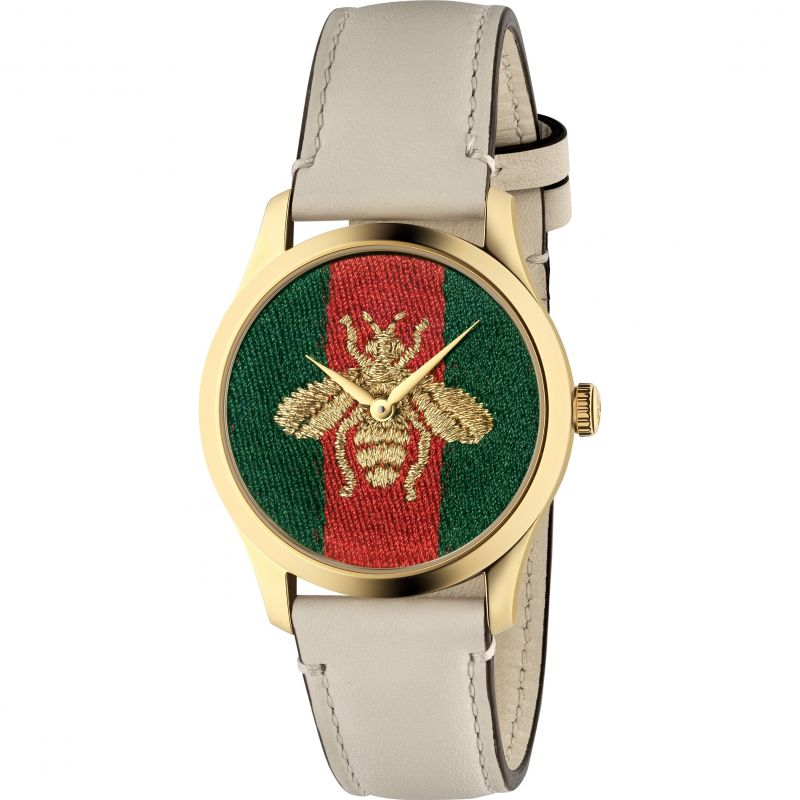 Gucci G-Timeless Contemporary Watch YA1264128