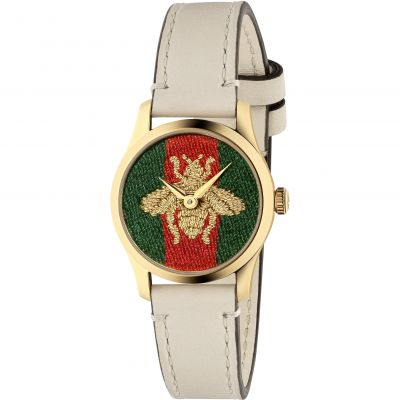 Gucci G-Timeless Contemporary klocka YA1265009