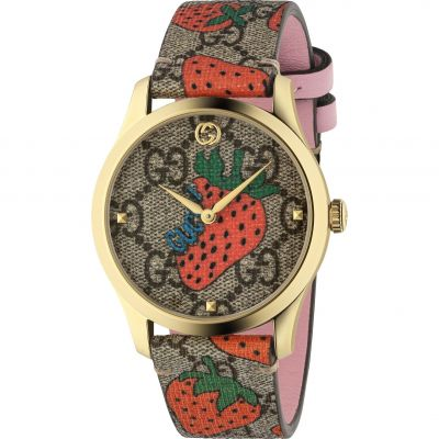 Gucci G-Timeless Contemporary klocka YA1264133