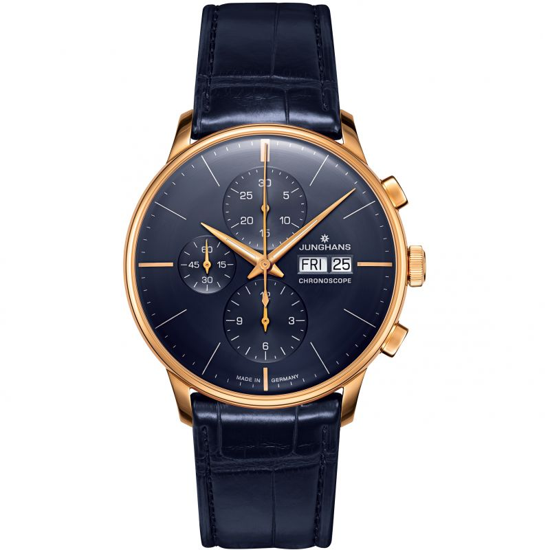 Junghans Automatic Watch 027/7924.01