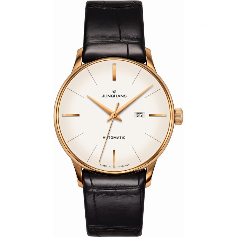 Junghans Automatic Watch 027/7845.00