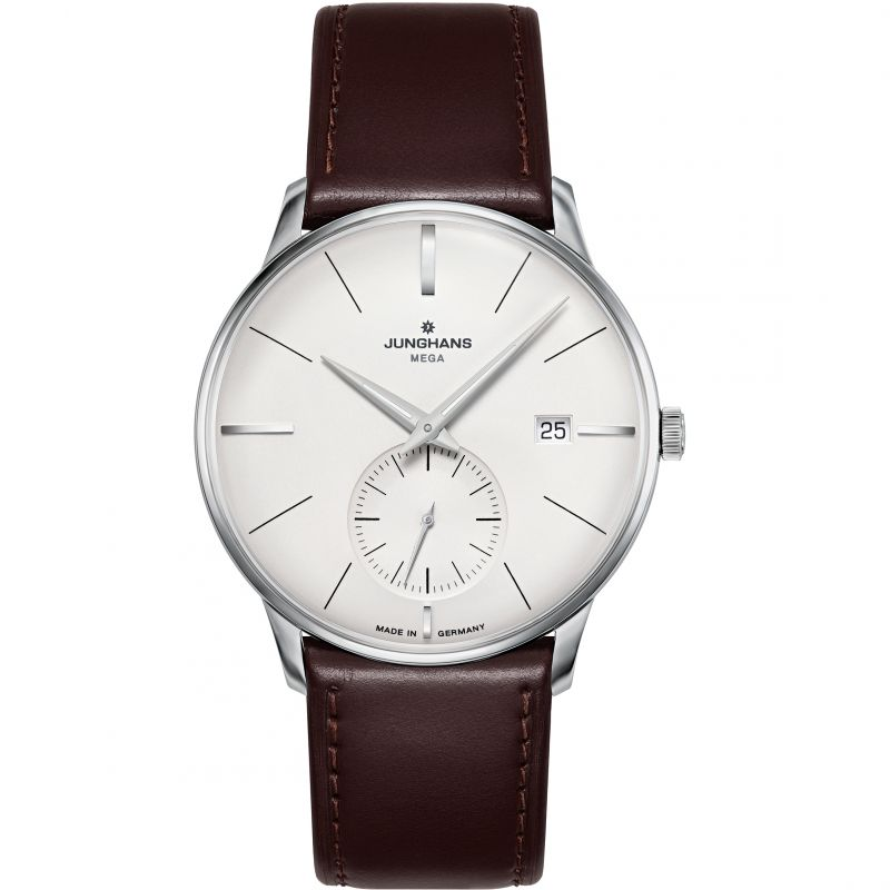 Junghans Radio Controlled Watch 058/4902.00