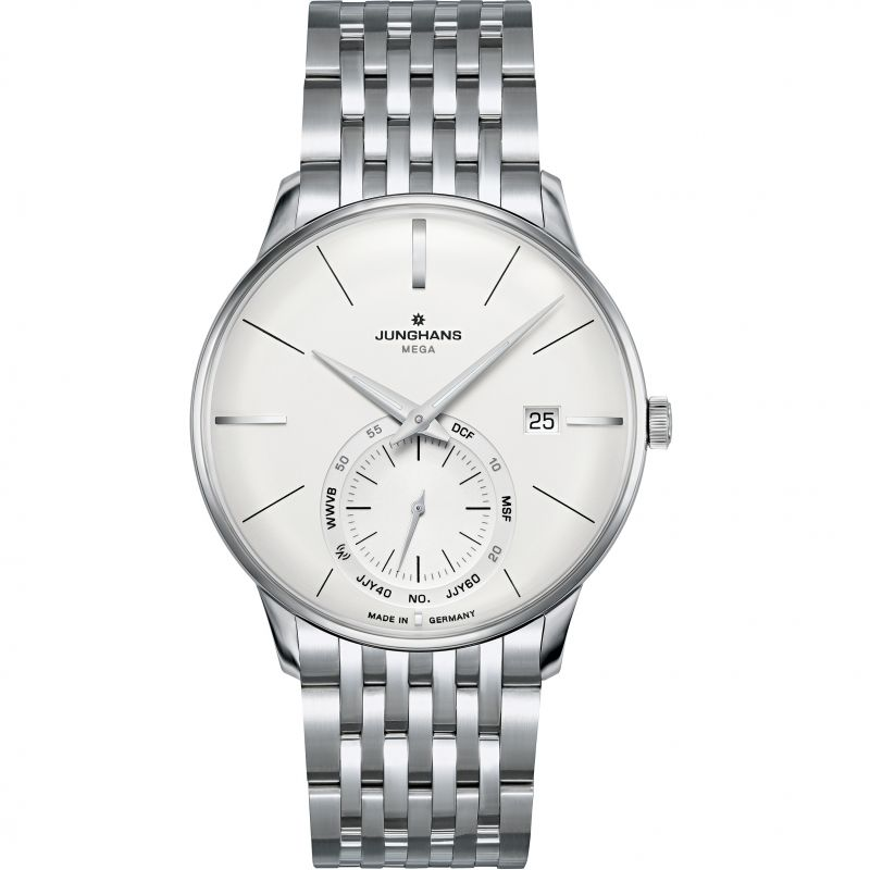 Junghans Radio Controlled Watch 058/4900.46