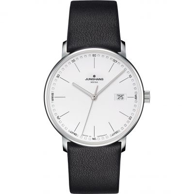 Junghans Radio Controlled Watch 058/4930.00
