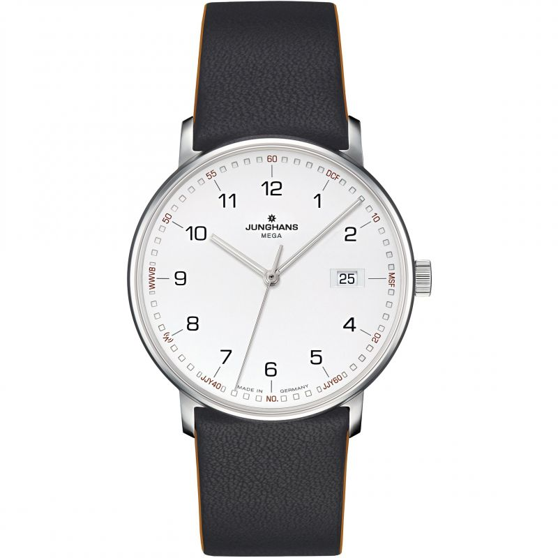 Junghans Radio Controlled Watch 058/4931.00