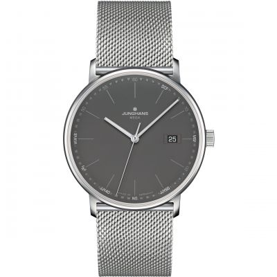 Junghans Watch 058/4933.44