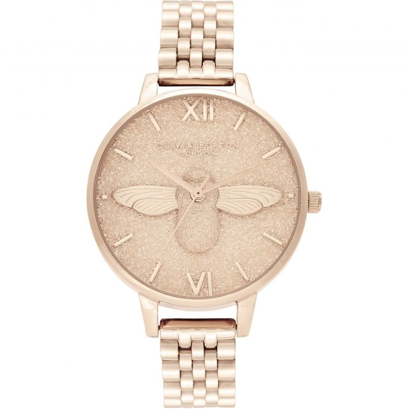 Olivia Burton Watch OB16GD46