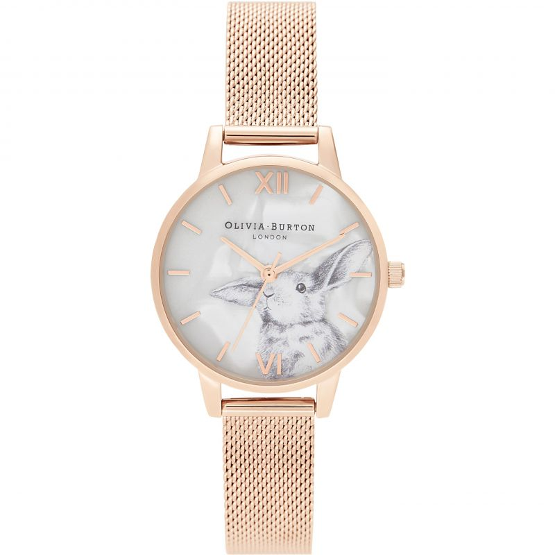 Olivia Burton Watch OB16WL85