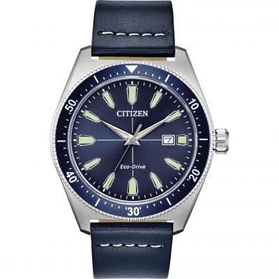 how to find serial number on citizen watch