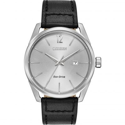 Citizen Dress Herenhorloge Zwart BM7410-01A