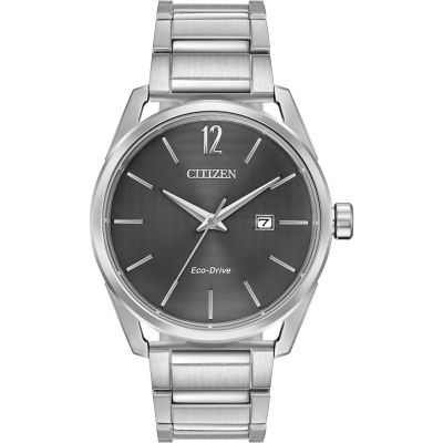 Citizen Dress Unisexuhr BM7410-51H